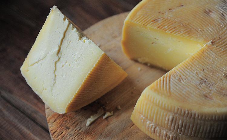 北海道産チーズセット